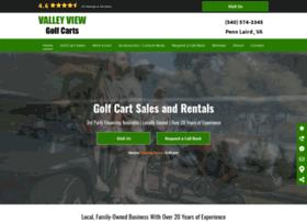 valleycarts.com
