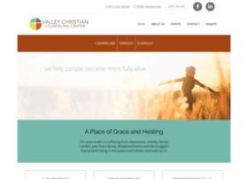 valleychristiancounselingcenter.com