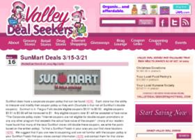 valleydealseekers.com