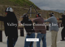 valleydefense.com