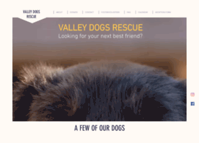 valleydogs.org