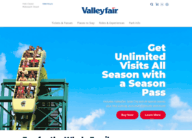 valleyfair.com