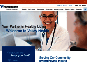 valleyhealthlink.com