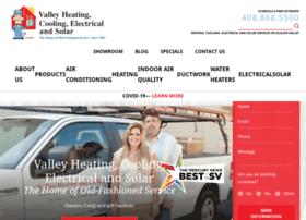 valleyheating.com