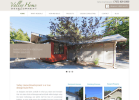 valleyhomedevelopment.com