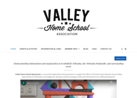 valleyhomeschool.org