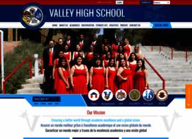valleyhs.vegas