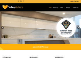 valleykitchens.com.au
