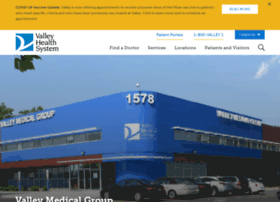 valleymedicalgroup.com