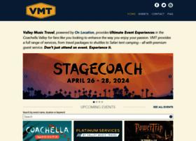 valleymusictravel.com