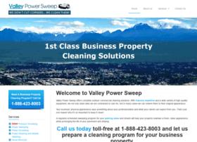 valleypowersweep.com