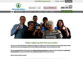 Valleyrainmedical.com