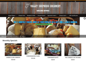 valleyshepherd.pinnaclecart.com