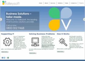valleysoft.co.uk