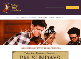 valleystage.net