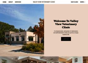 valleyviewveterinaryclinic.com