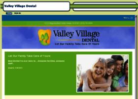 valleyvillagedentist.mydentalvisit.com