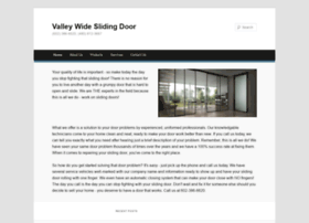 valleywidedoor.com
