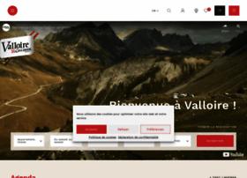 valloire.net
