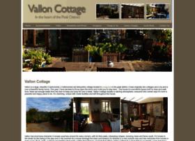 valloncottage.co.uk
