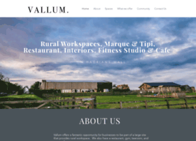 vallumfarm.co.uk
