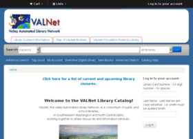 valnet.bywatersolutions.com