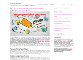valo-brand.com
