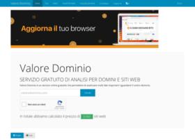 valoredominio.com