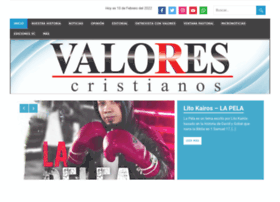 valorescristianos.co