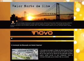 valornortedailha.blogspot.com