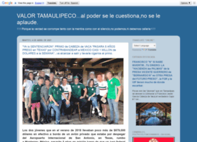 valortamaulipeco.blogspot.mx