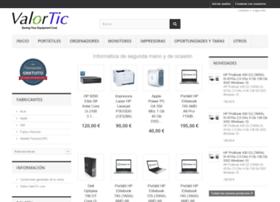 valortic.com