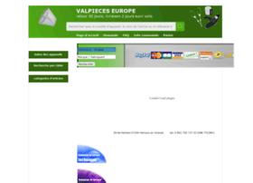 valpieces.fr