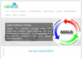 valsatech.com