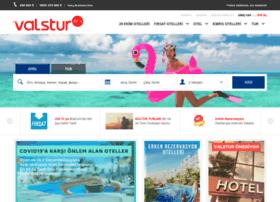 valstur.com.tr