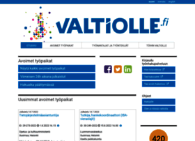 valtiolle.fi