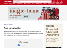 valuations.whatcar.com