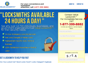 value-locksmith.com