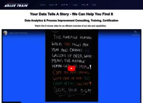 value-train.com