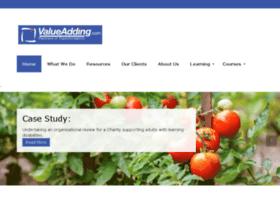 valueadding.com