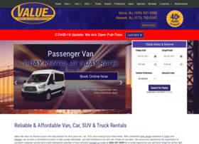 valueautorental.com