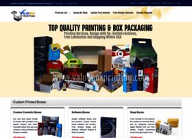 valueboxprinting.com