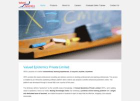 valuedepistemics.com