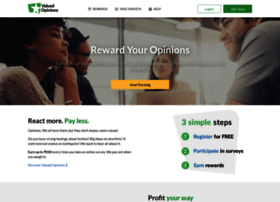 valuedopinions.co.in
