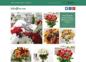 valueflora.com