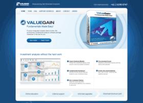 valuegain.com