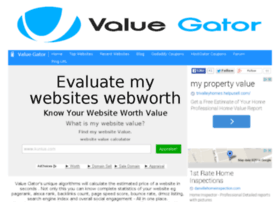 valuegator.com