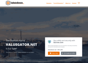 valuegator.net