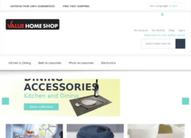 valuehomeshop.in
