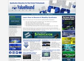 valuehoundacademy.com